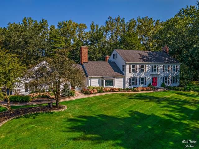 3156 W Cuba Road, Long Grove, IL 60047 (MLS #11224137) :: Helen Oliveri Real Estate
