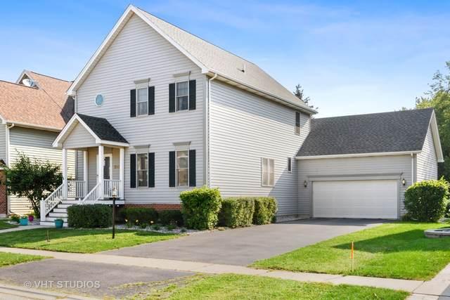 1541 Sandpiper Lane, Woodstock, IL 60098 (MLS #11224576) :: Lewke Partners - Keller Williams Success Realty