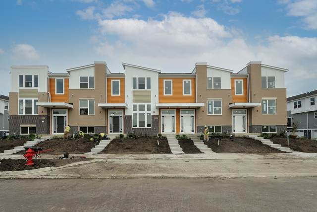 29W722 Cambridge Lot #10.03 Court, Warrenville, IL 60555 (MLS #11224890) :: Littlefield Group