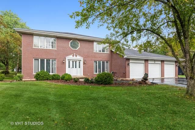 23581 N Old Barrington Road, Lake Barrington, IL 60010 (MLS #11225360) :: Lewke Partners - Keller Williams Success Realty