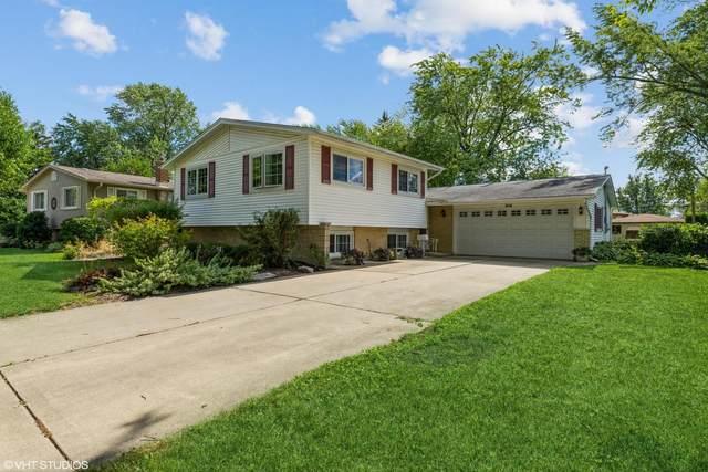 914 Greenfield Court, Mount Prospect, IL 60056 (MLS #11225576) :: John Lyons Real Estate