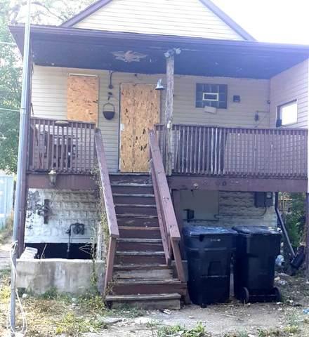 8708 S Mackinaw Avenue, Chicago, IL 60617 (MLS #11225727) :: John Lyons Real Estate