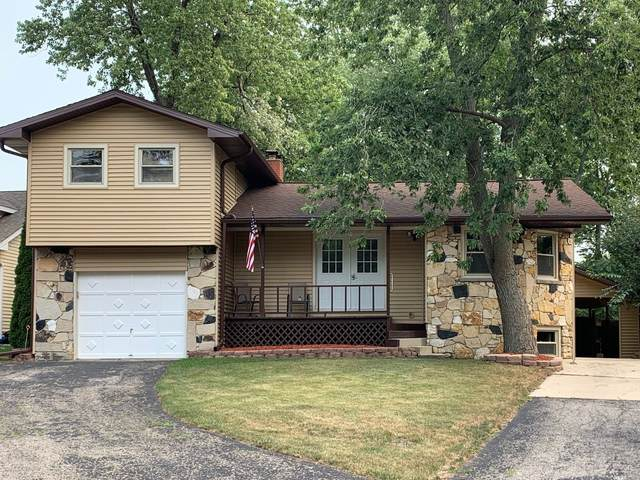 6257 Pershing Avenue, Downers Grove, IL 60516 (MLS #11225870) :: Carolyn and Hillary Homes