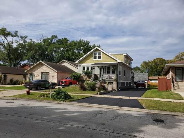 9346 Mcvicker Avenue, Oak Lawn, IL 60453 (MLS #11225901) :: Carolyn and Hillary Homes