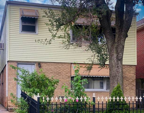 1625 N 40TH Avenue, Stone Park, IL 60165 (MLS #11226127) :: The Wexler Group at Keller Williams Preferred Realty