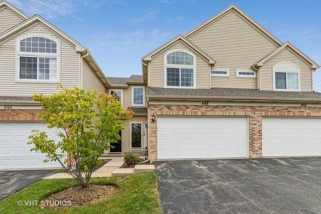 448 N Patriot Drive, Hainesville, IL 60030 (MLS #11226267) :: John Lyons Real Estate