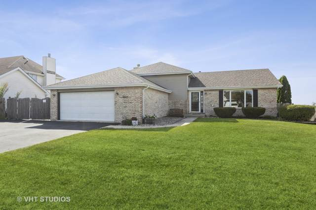 2665 Daniel Lewis Drive, New Lenox, IL 60451 (MLS #11226684) :: The Wexler Group at Keller Williams Preferred Realty