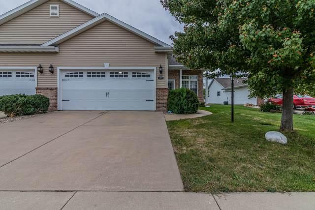 1509 Greyrock Lane, Champaign, IL 61822 (MLS #11226937) :: Lewke Partners - Keller Williams Success Realty