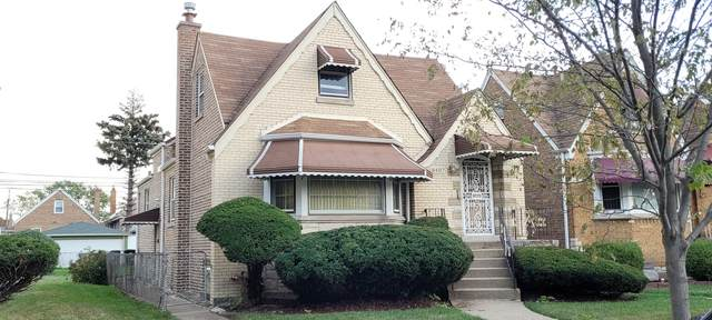8407 S Wood Street, Chicago, IL 60620 (MLS #11227582) :: The Wexler Group at Keller Williams Preferred Realty