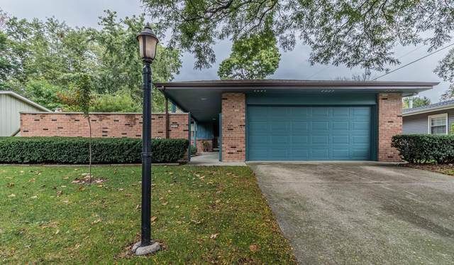 912 Devonshire Drive, Champaign, IL 61821 (MLS #11227863) :: The Wexler Group at Keller Williams Preferred Realty