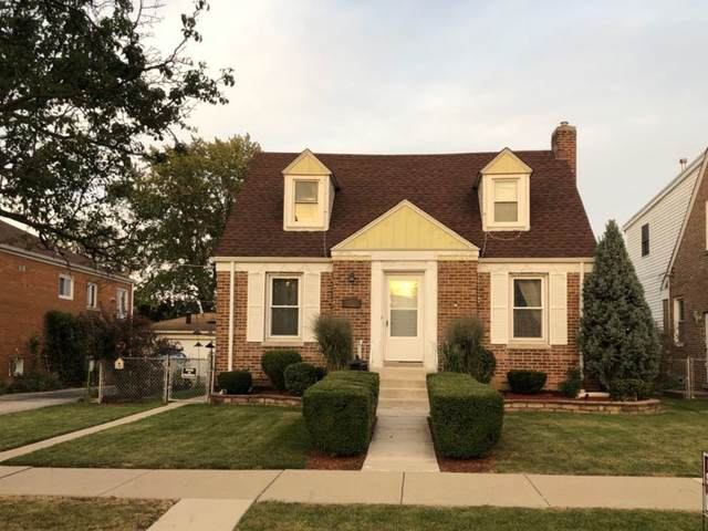 4137 Grove Avenue, Brookfield, IL 60513 (MLS #11227874) :: Angela Walker Homes Real Estate Group