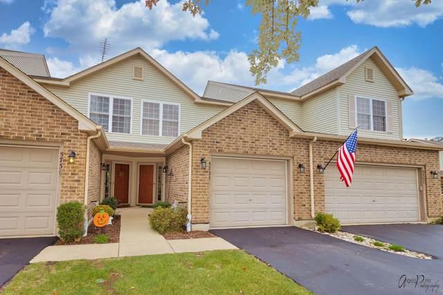 5734 Fieldstone Trail, Mchenry, IL 60050 (MLS #11227974) :: John Lyons Real Estate