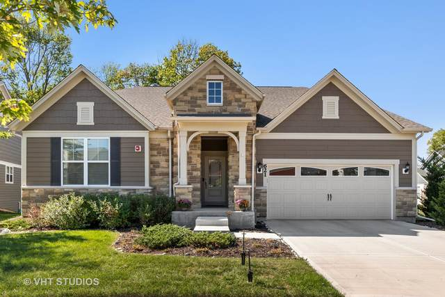 621 Insull Drive, Vernon Hills, IL 60061 (MLS #11228034) :: Littlefield Group