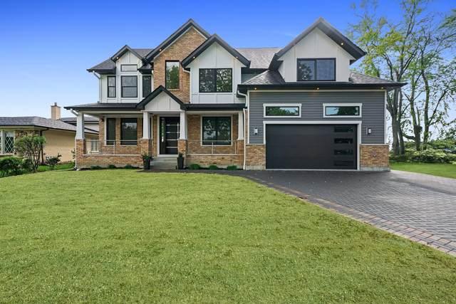1303 Ardyce Lane, Mount Prospect, IL 60056 (MLS #11228113) :: Suburban Life Realty