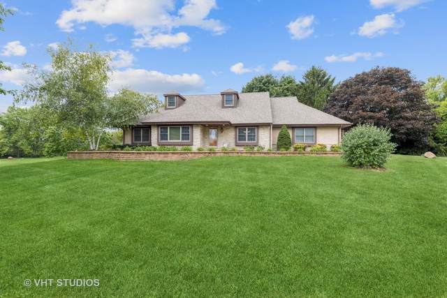 2011 Hobe Road, Woodstock, IL 60098 (MLS #11228275) :: Carolyn and Hillary Homes