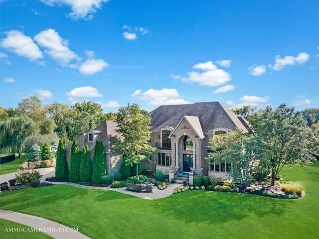 1052 Schonback Court, Batavia, IL 60510 (MLS #11228651) :: John Lyons Real Estate