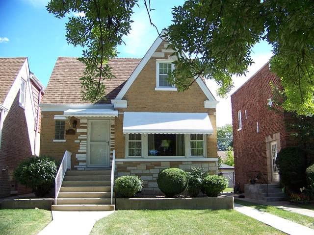 1717 N Oak Park Avenue, Chicago, IL 60707 (MLS #11228876) :: Schoon Family Group
