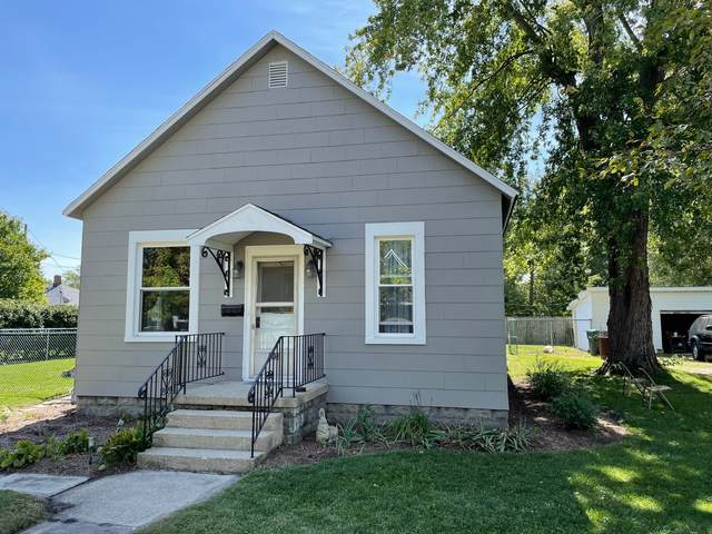 185 W Division Street, Coal City, IL 60416 (MLS #11229116) :: Rossi and Taylor Realty Group