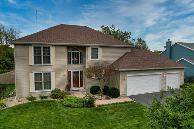 1020 Moraine Drive, Woodstock, IL 60098 (MLS #11229243) :: The Wexler Group at Keller Williams Preferred Realty