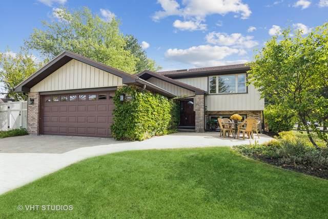 13620 W Sweetwater Drive, Homer Glen, IL 60491 (MLS #11229274) :: John Lyons Real Estate
