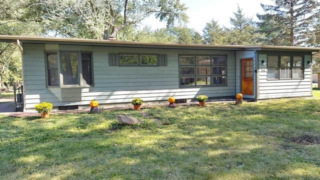 14 N West Drive, Oswego, IL 60543 (MLS #11229350) :: Littlefield Group