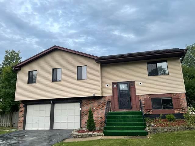 2319 Driftwood Lane, Hanover Park, IL 60133 (MLS #11229483) :: The Wexler Group at Keller Williams Preferred Realty