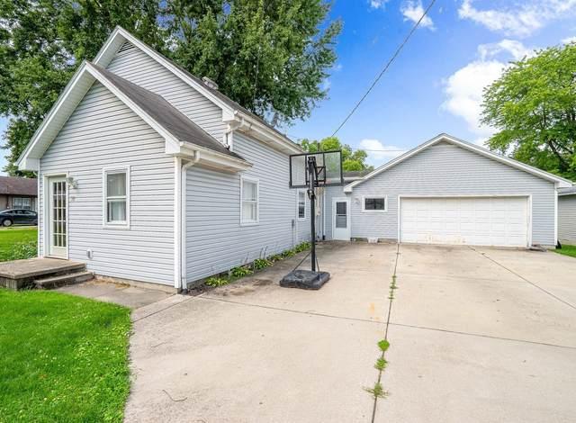 301 S East Street, Gardner, IL 60424 (MLS #11229589) :: The Wexler Group at Keller Williams Preferred Realty