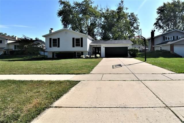 405 70th Street, Darien, IL 60561 (MLS #11229831) :: John Lyons Real Estate