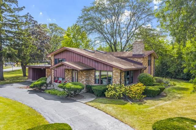 645 Howard Avenue, Des Plaines, IL 60018 (MLS #11229968) :: John Lyons Real Estate