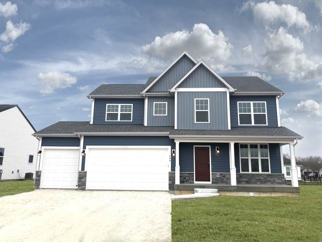 Lot 128 W Meadowdale Circle, Hampshire, IL 60140 (MLS #11230128) :: The Wexler Group at Keller Williams Preferred Realty