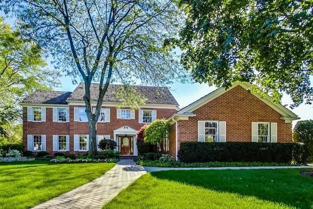 2341 Mohawk Lane, Glenview, IL 60026 (MLS #11232098) :: Littlefield Group