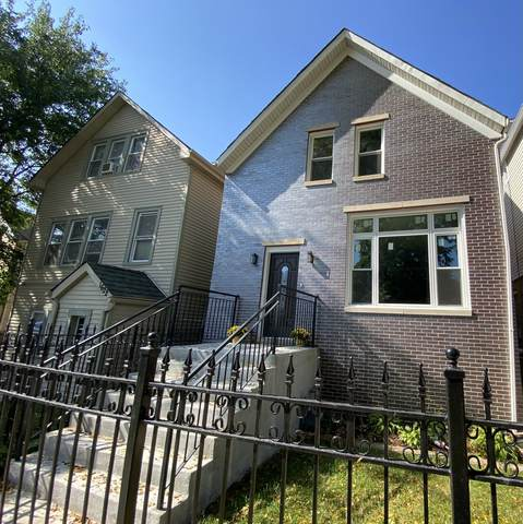 1624 N Albany Avenue, Chicago, IL 60647 (MLS #11233018) :: Touchstone Group