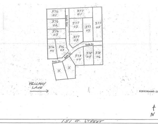 0000 W Beth Drive, Homer Glen, IL 60491 (MLS #11233108) :: John Lyons Real Estate