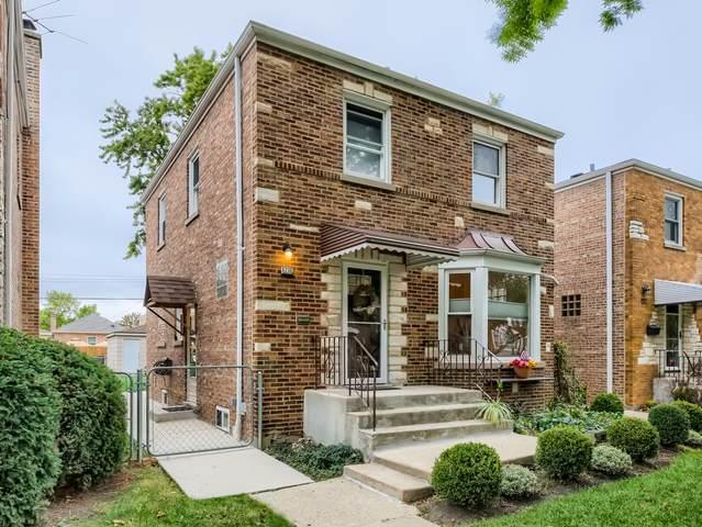 6210 N Ridgeway Avenue, Chicago, IL 60659 (MLS #11233358) :: John Lyons Real Estate