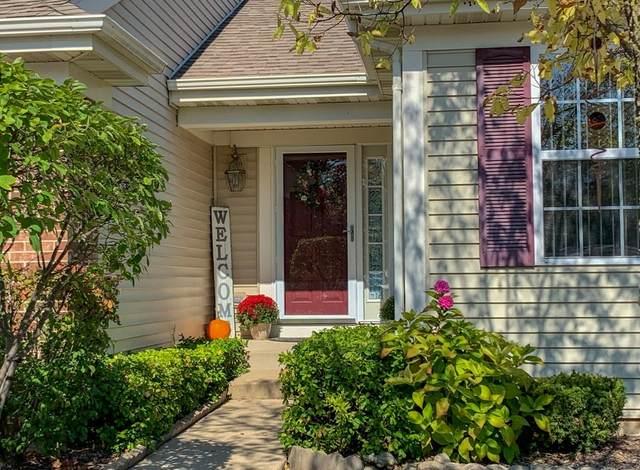 1344 Waverly Drive, Volo, IL 60020 (MLS #11233395) :: John Lyons Real Estate