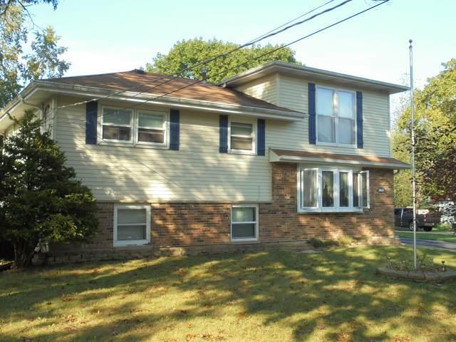 1602 3rd Street, Winthrop Harbor, IL 60096 (MLS #11233490) :: Littlefield Group