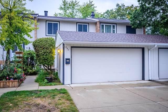 204 Spring Court, Bloomingdale, IL 60108 (MLS #11233616) :: John Lyons Real Estate