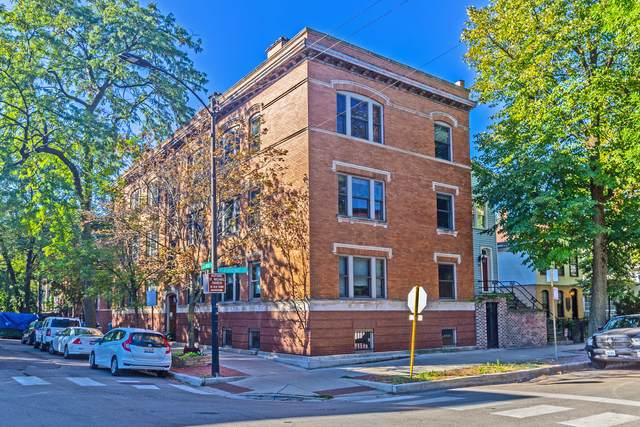1658 N Sedgwick Street 2N, Chicago, IL 60614 (MLS #11233846) :: Touchstone Group
