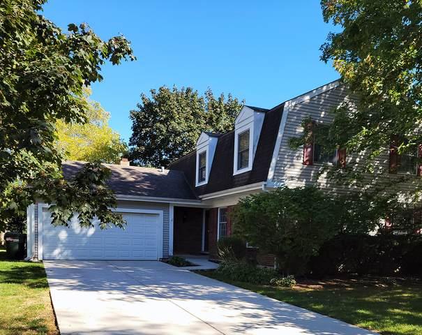 411 Larchmont Lane, Vernon Hills, IL 60061 (MLS #11234021) :: John Lyons Real Estate