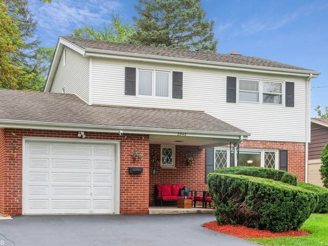 2945 Warbler Place, Highland Park, IL 60035 (MLS #11234209) :: John Lyons Real Estate