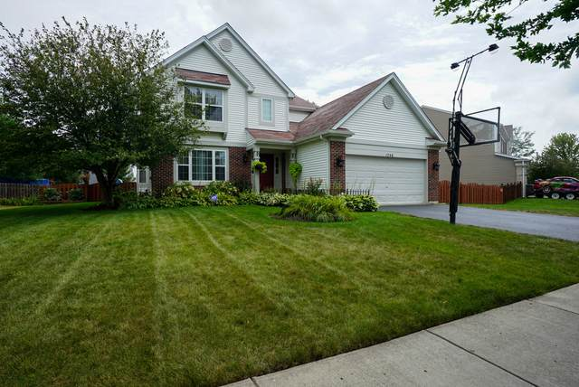 1746 Newport Lane, Montgomery, IL 60538 (MLS #11234214) :: John Lyons Real Estate