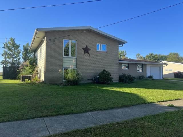 Rantoul, IL 61866 :: Ryan Dallas Real Estate