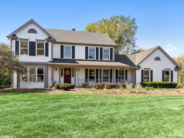 5513 Acacia Court, Crystal Lake, IL 60012 (MLS #11234768) :: John Lyons Real Estate