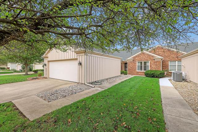 2317 Eagle Ridge Road #2317, Champaign, IL 61822 (MLS #11234910) :: The Wexler Group at Keller Williams Preferred Realty