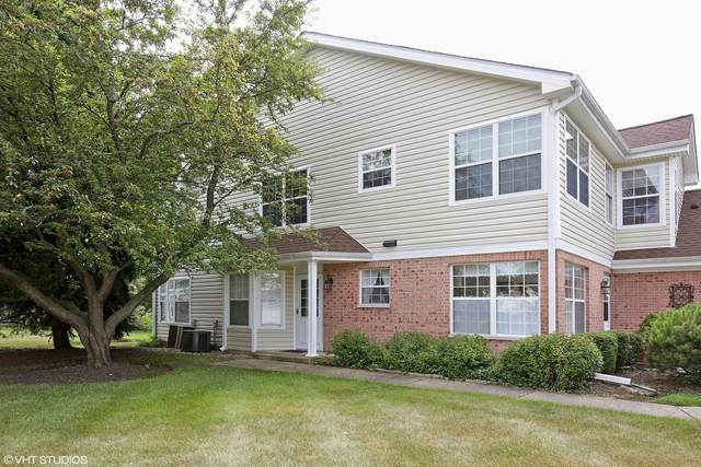 1470 Clybourne Street #1470, Batavia, IL 60510 (MLS #11235612) :: John Lyons Real Estate