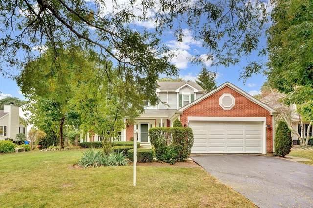 120 Southfield Drive, Vernon Hills, IL 60061 (MLS #11235642) :: John Lyons Real Estate