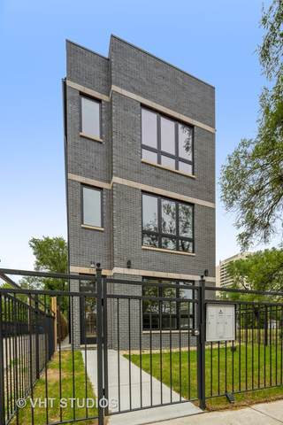 3713 S Giles Avenue, Chicago, IL 60653 (MLS #11235906) :: The Wexler Group at Keller Williams Preferred Realty
