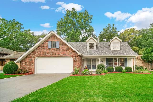 18076 Jason Lane, Lansing, IL 60438 (MLS #11236372) :: John Lyons Real Estate