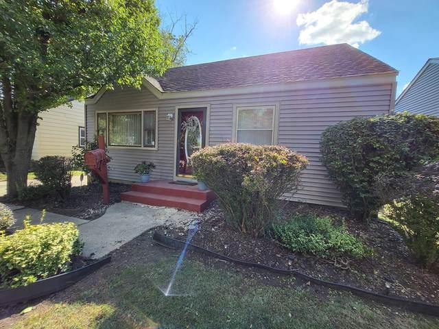 1306 W Marion Street, Joliet, IL 60436 (MLS #11236470) :: John Lyons Real Estate