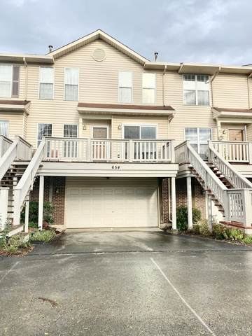 654 W Parkside Drive, Palatine, IL 60067 (MLS #11237133) :: Littlefield Group